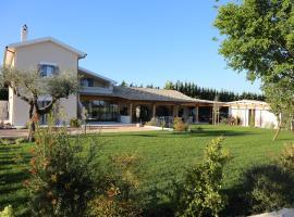 Novantasei, Foggia (Lucera yakınında)