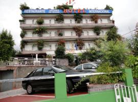 Hotel Internacional Porriño, Porriño