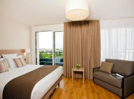 Residhome Bois Colombes Monceau, Буа-Коломб
