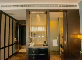 Chongqing Hilmanhomeful Hotel