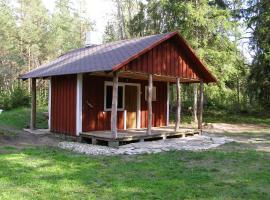 Kipi-Koovi Holiday Centre, Kipi (Koki yakınında)