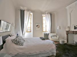 Chambre d'hote centre d'art Inspirations en Provence, Mirabel-aux-Baronnies