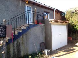 Leon Casa Independiente, Matueca de Torío (Naredo de Fenar yakınında)