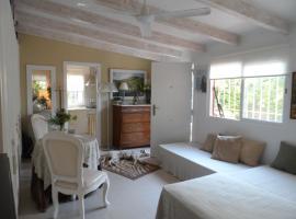 Casa con jardín frente Playa de Burriana, Burriana