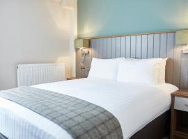 New Inn bu Greene King Inns