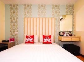 ZEN Rooms Near KK Waterfront