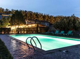 Pasteral Hotel Rural, La Cellera de Ter