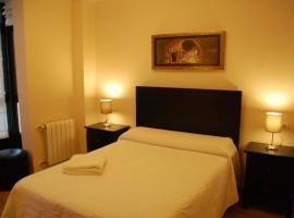 Cimavilla Suite