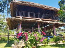 Emy Homestay & Cafe, Senaru