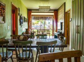 Casa em Bangalô 1º Fileira - Flexeiras Eco Residence, Flecheiras