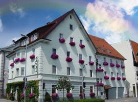 Hotel Rosengarten, Tuttlingen