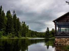 Ethno-Park Usadba Rybatskoye, Trusovo