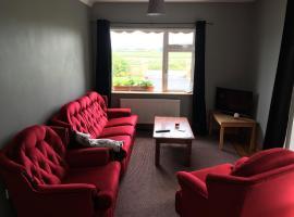 Ryan's Rest, Claregalway