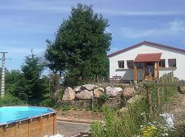 Gite - Châtel-Montagne gite 1 corner, Châtel-Montagne (рядом с городом Le Mayet-de-Montagne)