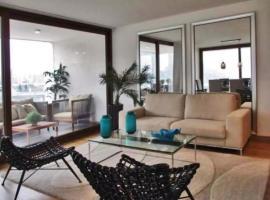 Apartament Santiago Las Condes