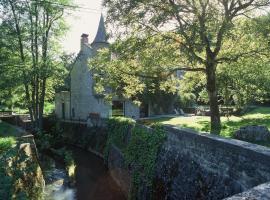 Les Duves Loft Design Maredsous, Bioul (Annevoie-Rouillon yakınında)