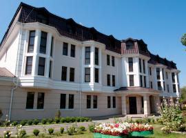 Ligena Hotel, Boryspil'