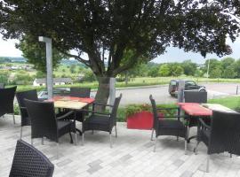 Hotel - Restaurant Uit De Kunst