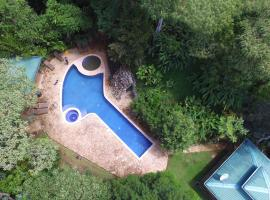 Summerland Apartments, San Juan (Palma yakınında)