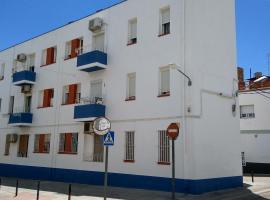 Apartamento Hutte, Les Cases d'Alcanar