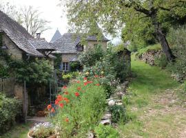 Les Terrasses de Labade Chambres d'hôtes