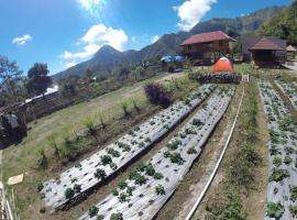 Bale Sembahulun Cottages & Tend, Sembalun Lawang