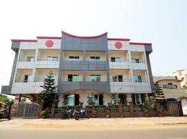 OYO 3058 Hotel Vishal Plaza