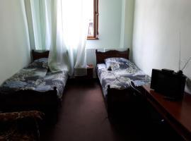 Hotel Lalvar, Alaverdi (Sanain yakınında)