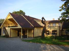 Kõpu Kõrtsitalu, Kõpu (Vanaveski yakınında)