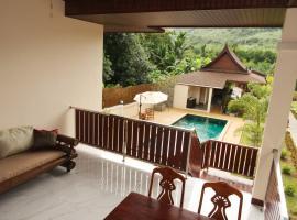 Chanapha Residence, Таб-Каек-Бич