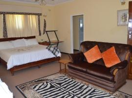 Ebuhleni lodge, Bulawayo (Near Matobo)