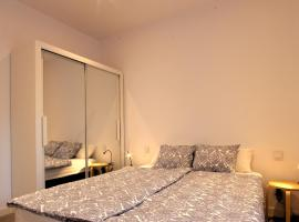 Alma Suites