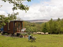 Nire Valley Glamping, Glennanore