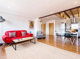 City Space Apartments - Brick Lane