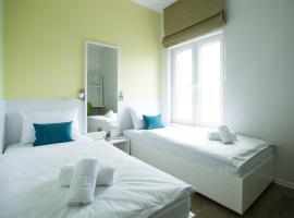 University Hotel Dorrah