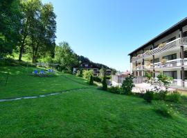 Hotel Tyrol, Oberstaufen