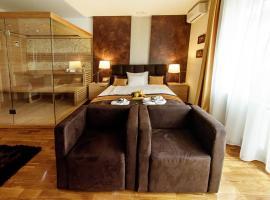 Pergola & Prestige Vendégház, Kaposvár