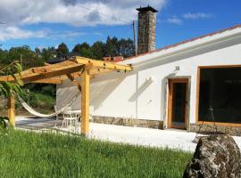 Casa Rural BRIABI, La Cañiza (Campo yakınında)