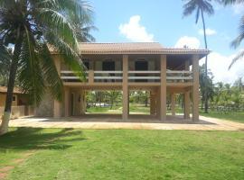 Beach Front Studio - Apart, Camaçari (Abrantes yakınında)