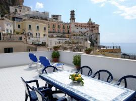 Amalfi Coast Houses