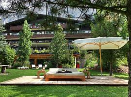 Hotel Ciasa Salares, San Cassiano