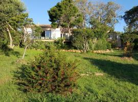 Maison de vacances, Сент-Люси-де-Пор (рядом с городом Olmucciu)