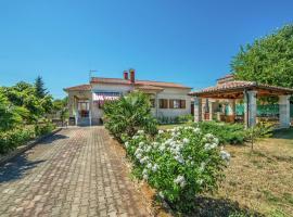 Villa House Valtura