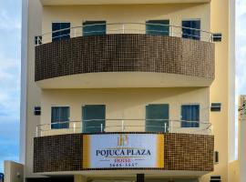 Pojuca Plaza Hotel