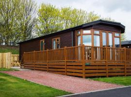 Bluebell Lodge, Felton (рядом с городом Longhorsley)