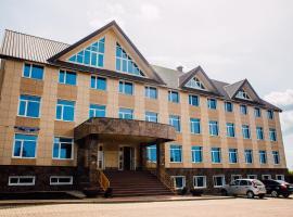 Hotel Complex Mikhailovsky