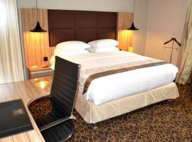 Best Premier Hotel Wuse 2, Абуджа