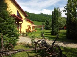 Stream Valley Home