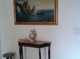 Casa di campagna vicino mare Baia Domizia, Teano (Tranzi yakınında)