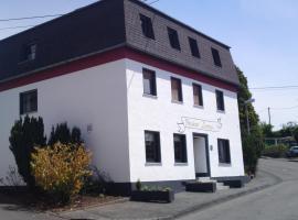 Pension Lume, Oberraden (Kleinmaischeid yakınında)